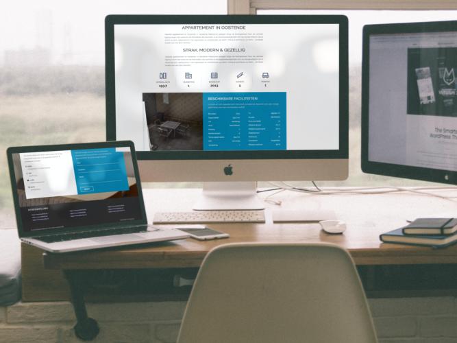 Webdesign mingneau